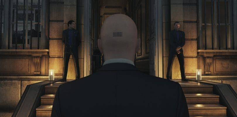 Square Enix pone a la venta al estudio responsable de Hitman