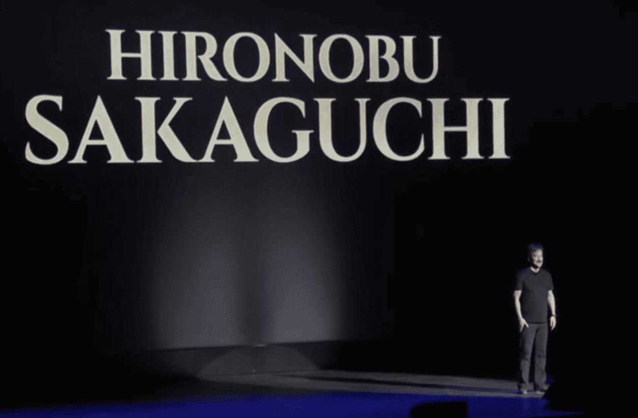 Hironobu