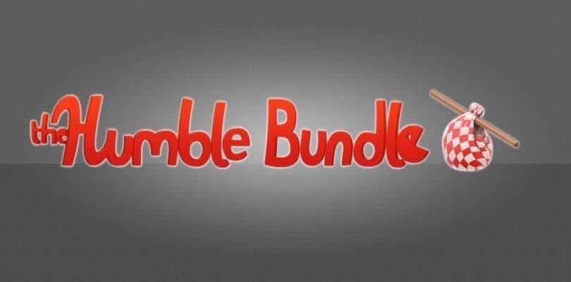 Ya está disponible el Humble Jumbo Bundle 6