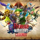 Se detalla el nuevo DLC de Hyrule Warriors Legends