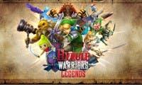 Se detalla el nuevo DLC de Hyrule Warriors Legends