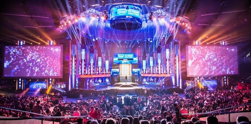 ESL cierra su última Intel Extreme Masters como su evento más exitoso
