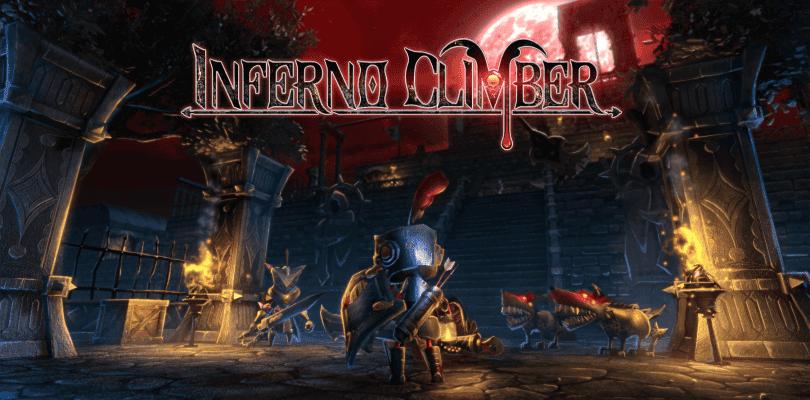 Inferno Climber será exclusivo para PC
