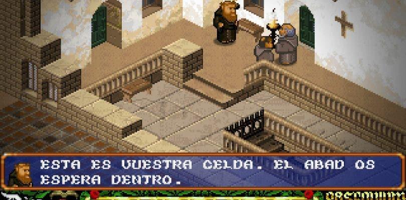 La Abadía del Crimen Extensum necesita tu voto en Steam Greenlight