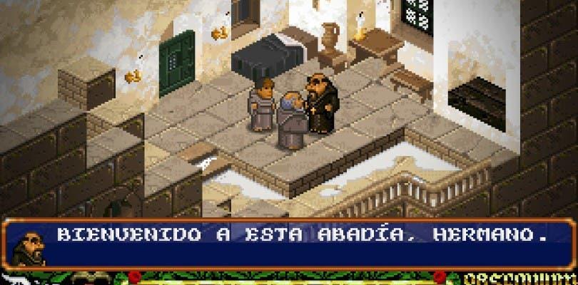La Abadía del Crimen Extensum ya está disponible en Steam