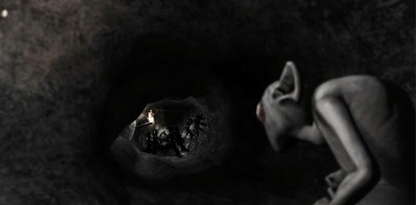 Lithium: Inmate 39 llega a PlayStation 4