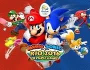 Mario & Sonic en los Juegos Olimpicos: Río 2016