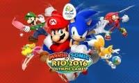Nintendo ofrece imanes para quienes reserven Mario & Sonic en los Juegos Olímpicos: Río 2016