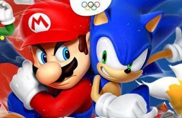 Tráiler de Mario & Sonic en los Juegos Olímpicos: Rio 2016