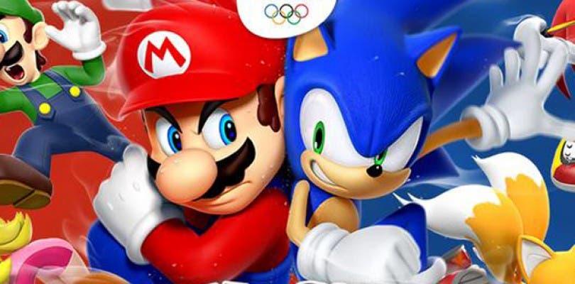 Miyamoto habla sobre la relación entre Mario y Sonic