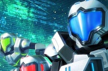 Nuevo gameplay de 17 minutos de Metroid Prime: Federation Force