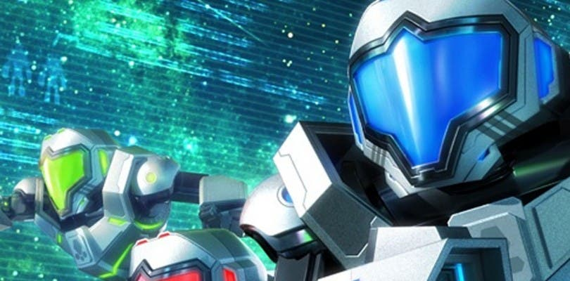 Nuevos gameplays de Metroid Prime: Federation Force