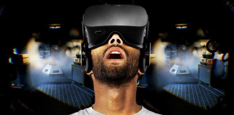 Los primeros kits de Oculus Rift ya han sido enviados