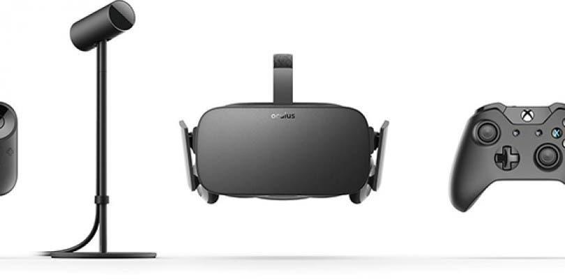 Problemas con los plazos de entrega de las Oculus Rift