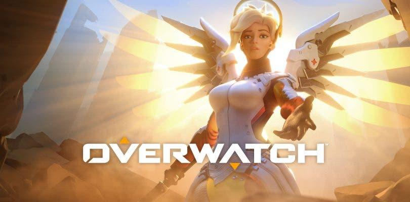 Blizzard muestra un nuevo tráiler de Overwatch