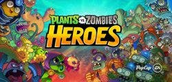 PopCap Games anuncia Plants vs. Zombies: Heroes para iOS y Android