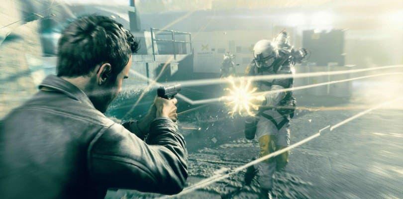 Quantum Break usa una curiosa forma para identificar sus copias ilegales