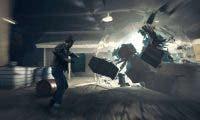 Ya disponible la actualización Quantum Break para Xbox One X y pesa casi 60 GB