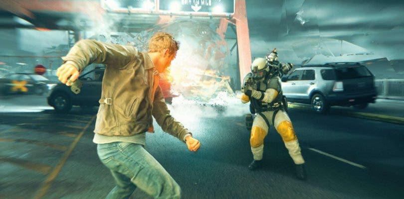 Disponible una nueva actualización en Quantum Break