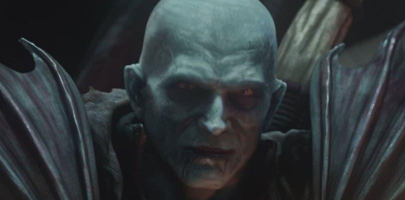Los Condes Vampiros formarán la última facción de Total War: Warhammer