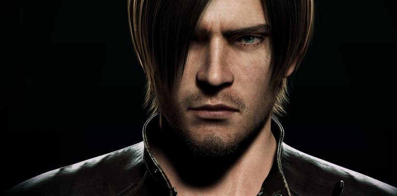 La película CGI Resident Evil: Vendetta estrena tráiler