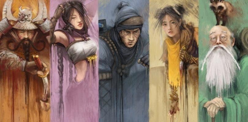 Daedalic y Mimini productions anuncian Shadow Tactics: Blades of the Shogun