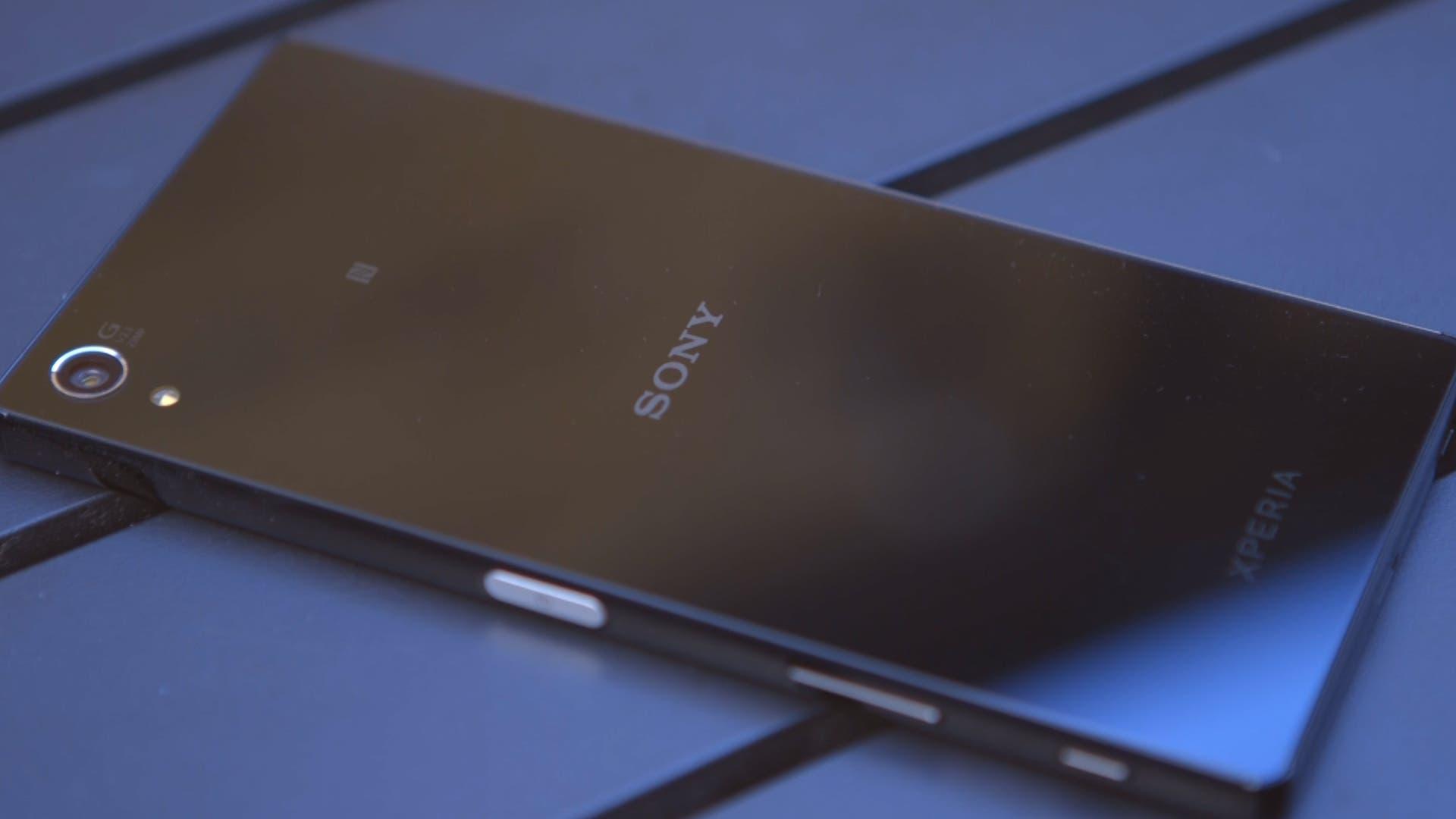 Sony xperia moviles