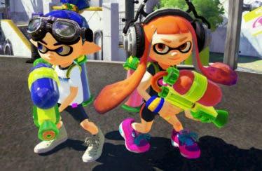 Nintendo estuvo planeando con High Voltage un predecesor de Splatoon en Wii U