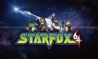 El clásico Star Fox 64 llega a la consola virtual de Wii U este jueves