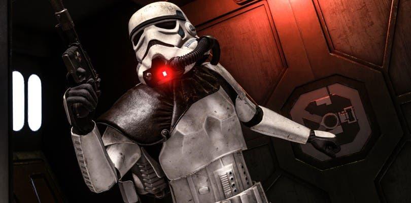 Fin de semana de doble puntuación en Star Wars Battlefront