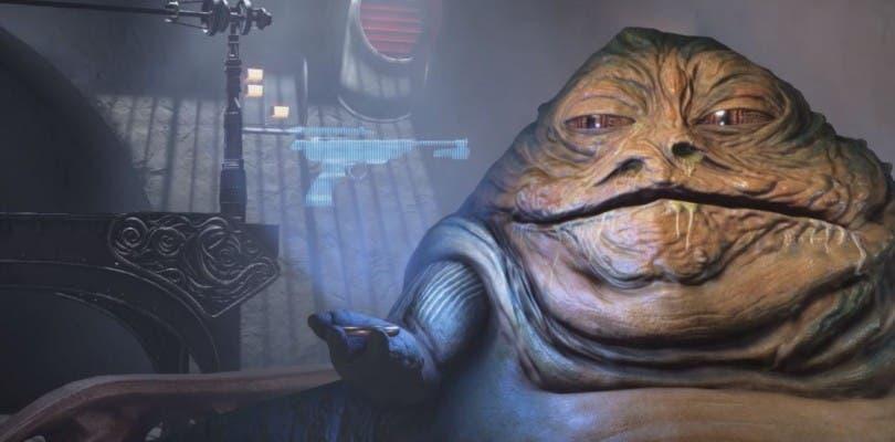 EA organiza un livestream gameplay del DLC de Star Wars Battlefront: Borde Exterior