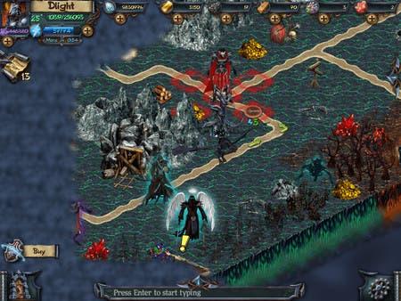 Steam Free to Play Elemental Heroes