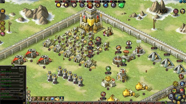 Steam Free to Play Emporea Realms of War and Magic