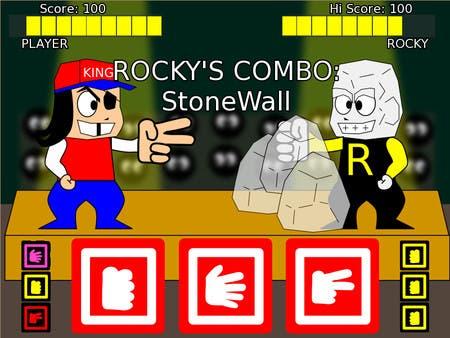 Steam Free to Play Rock Paper Scissors Champion