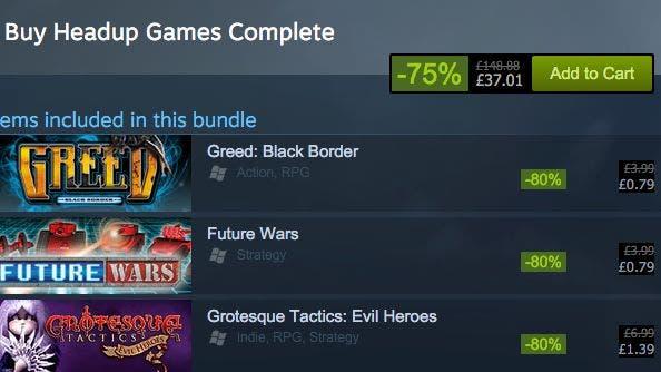 Steam-precios