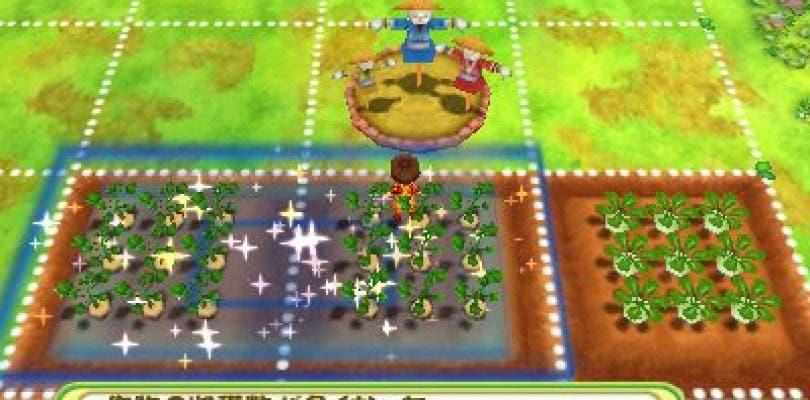 Story of Seasons: Good Friends of Three Villages enseña su jugabilidad