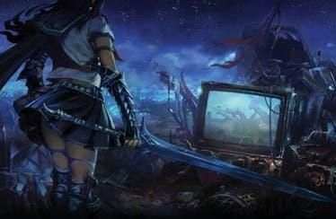 Conoce la historia de Stranger of Sword City con su nuevo tráiler
