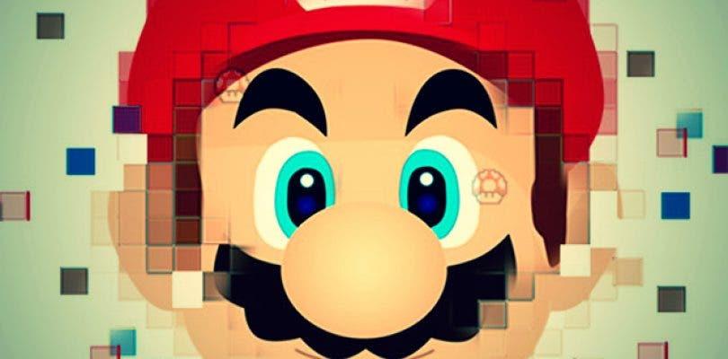 Así es el juego de Super Mario que comercializará USAopoly