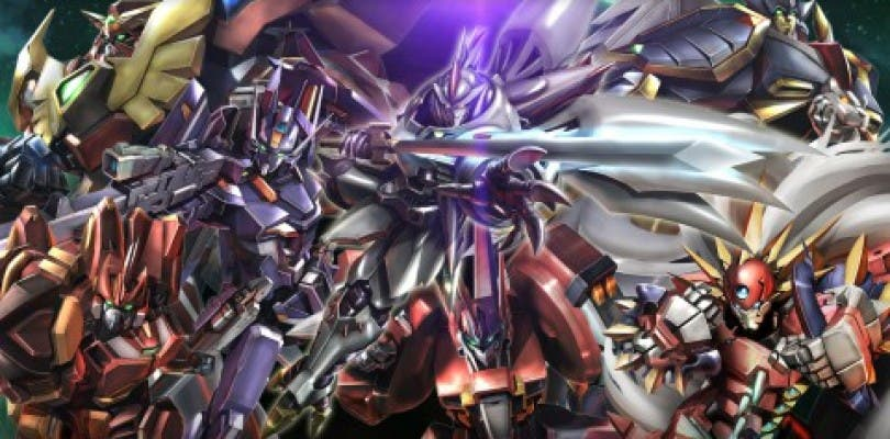 Super Robot Wars OG: The Moon Dwellers llegará a Japón en junio