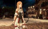 Ya sabemos cuándo se lanzará Sword Art Online: Hollow Realization