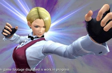 Revelada la fecha de lanzamiento de The King of Fighters XIV en PC