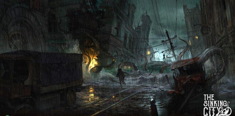 The Sinking City muestra un terrorífico nuevo tráiler con toques de H.P. Lovecraft