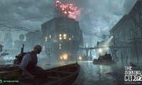 The Sinking City, una aventura de mundo abierto basada en los mitos de Cthulhu
