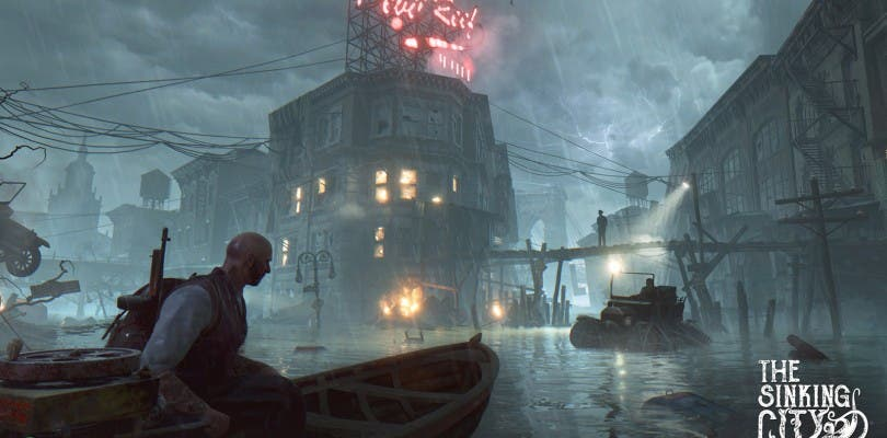 Un nuevo tráiler muestra la evolución de The Sinking City