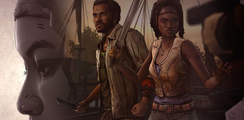 Telltale Games muestra como se hizo The Walking Dead: Michonne