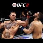 Nuevas capturas in-game de UFC 2