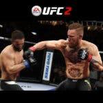 Juega gratis a UFC 2 este fin de semana en consola