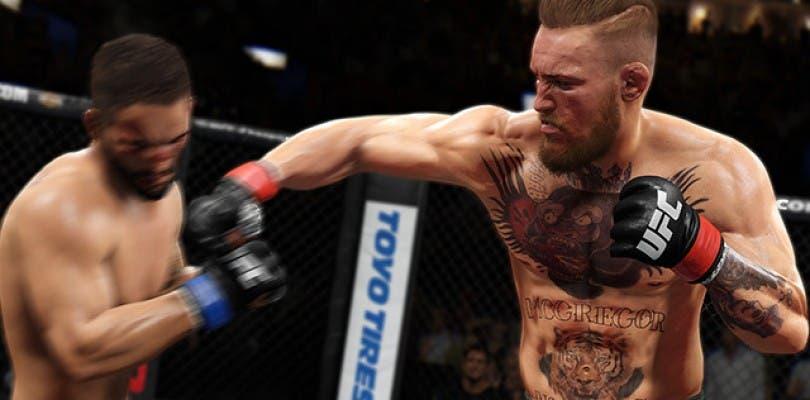EA se disculpa por un comportamiento cristiano realizado por un luchador musulmán en UFC 2