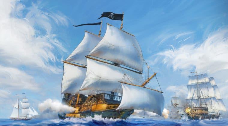 Imagen de Ya están disponibles las batallas navales históricas en War Thunder