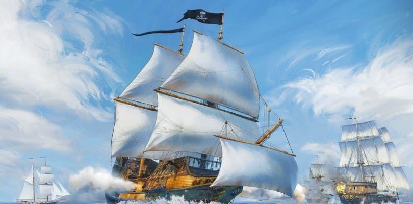 Ya están disponibles las batallas navales históricas en War Thunder